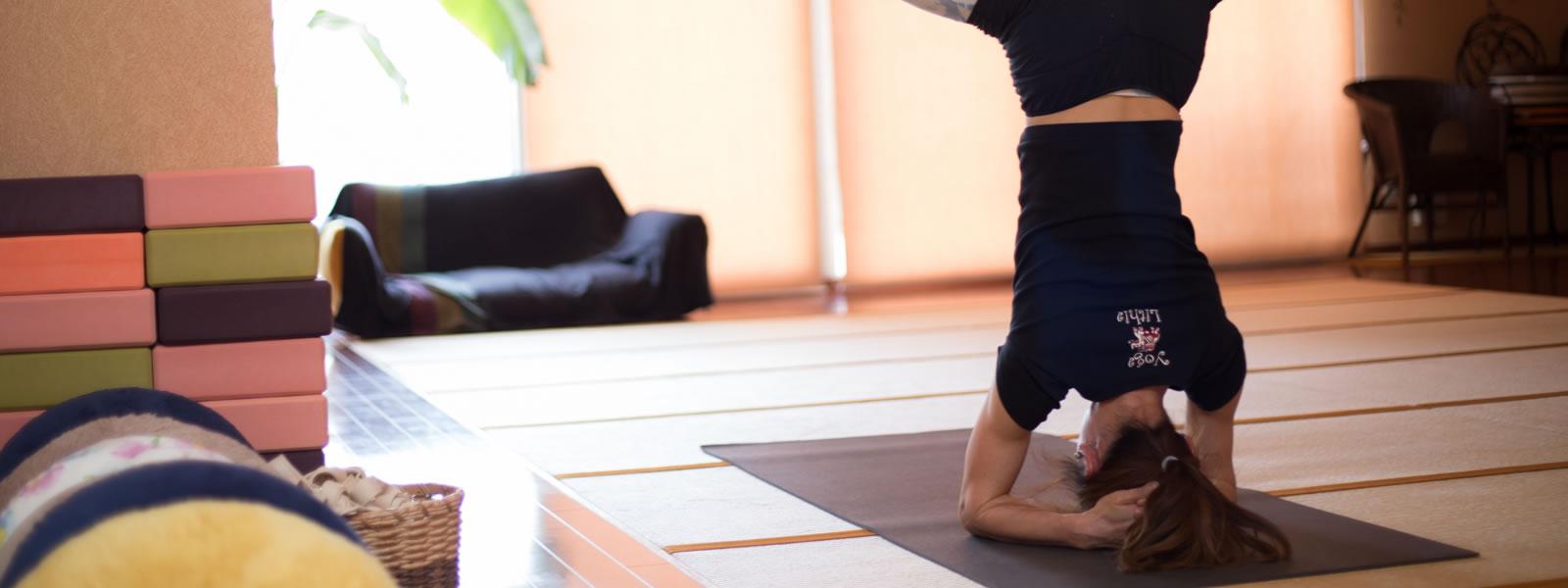 Yoga Lithiaの画像